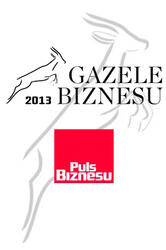 Photo of product family: Business-Gazelle 2013