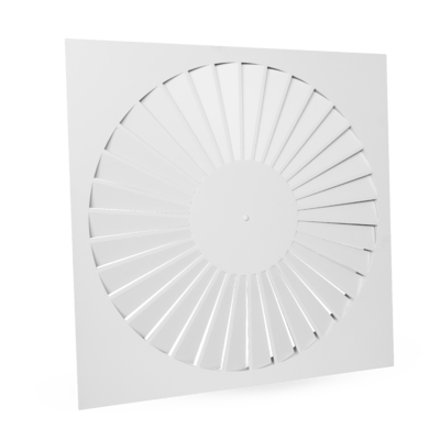 Photo of product Radial-Kassettenluftdurchlass